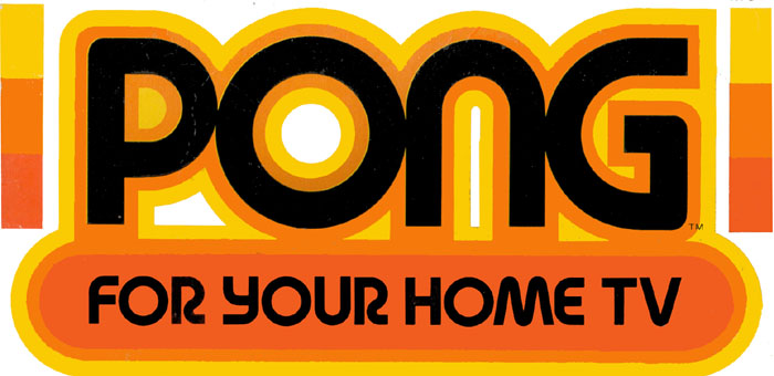 Pong! For your Home TV