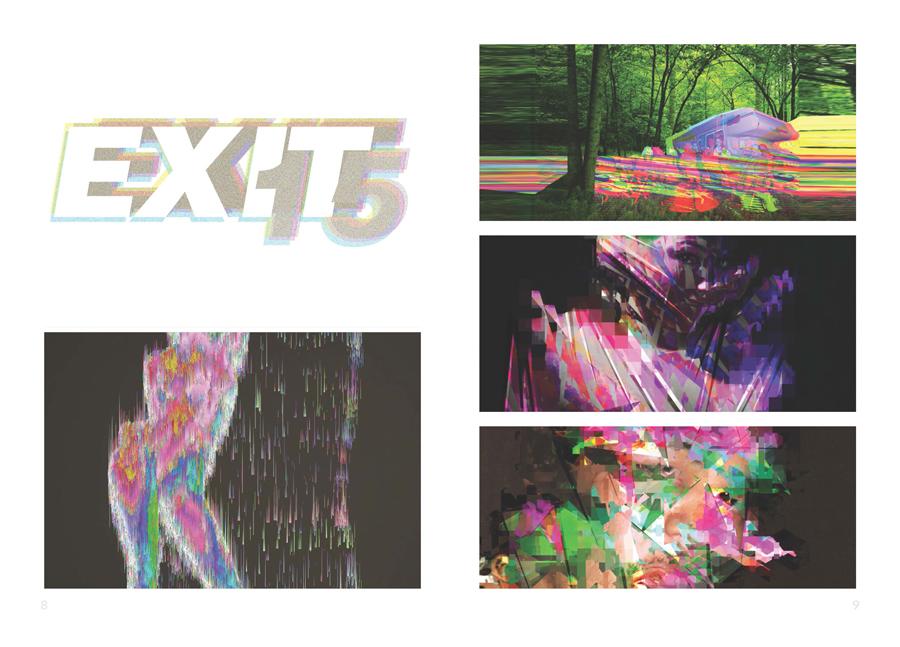 Exit 2016 Exploration Concept 1