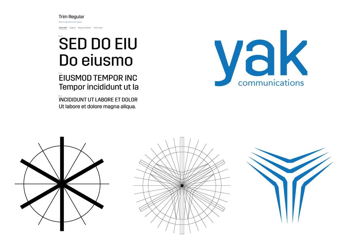 Yak communications development