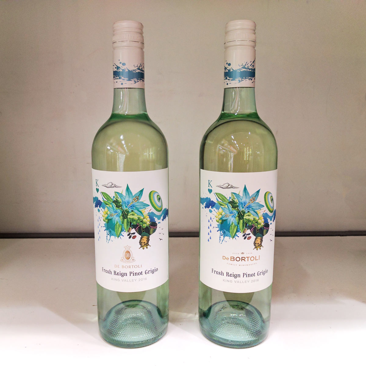 DeBortoli Pinot Grigio