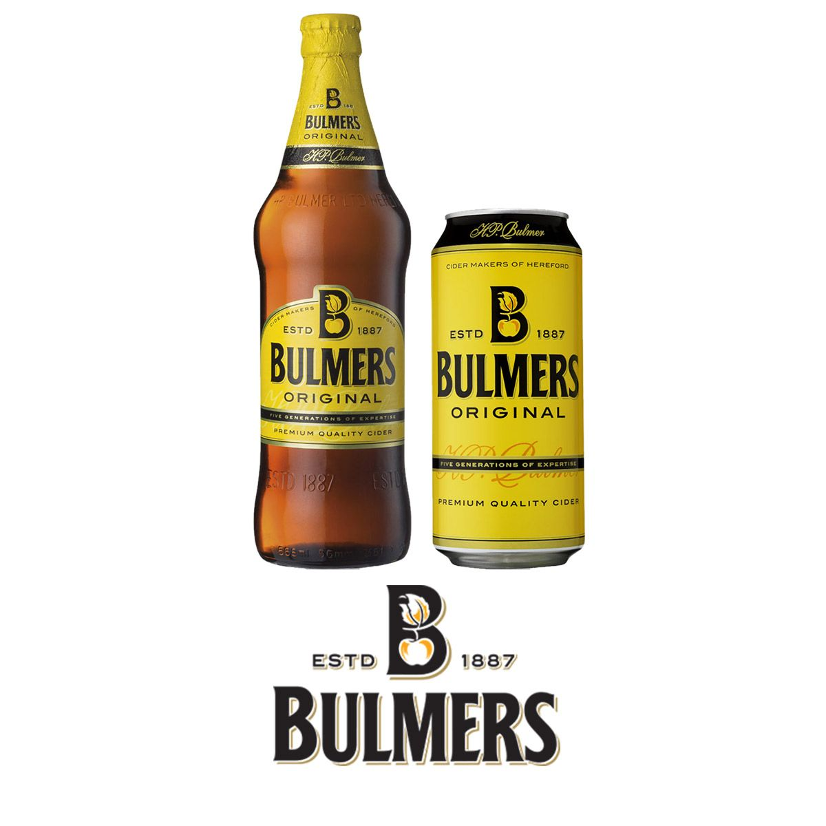 [REVIEW] Bulmers Brand Relaunch