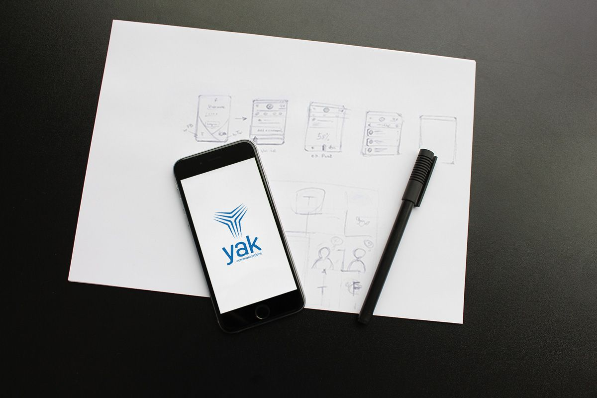 Yak Communications