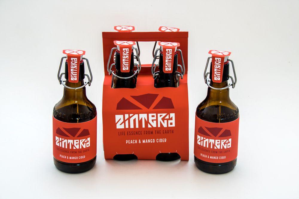 Zintera Cider